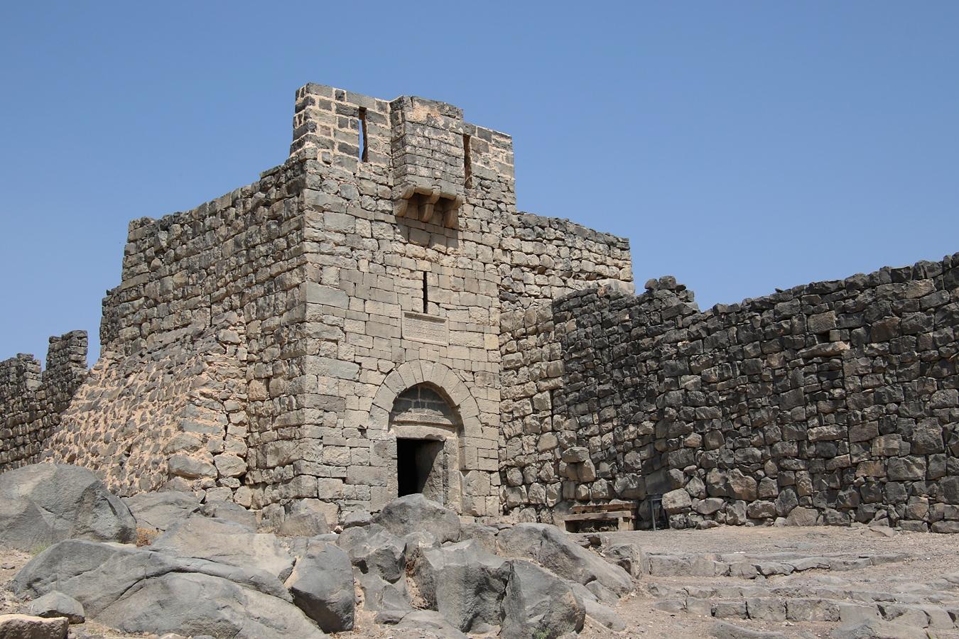 Qasr Al Azrak