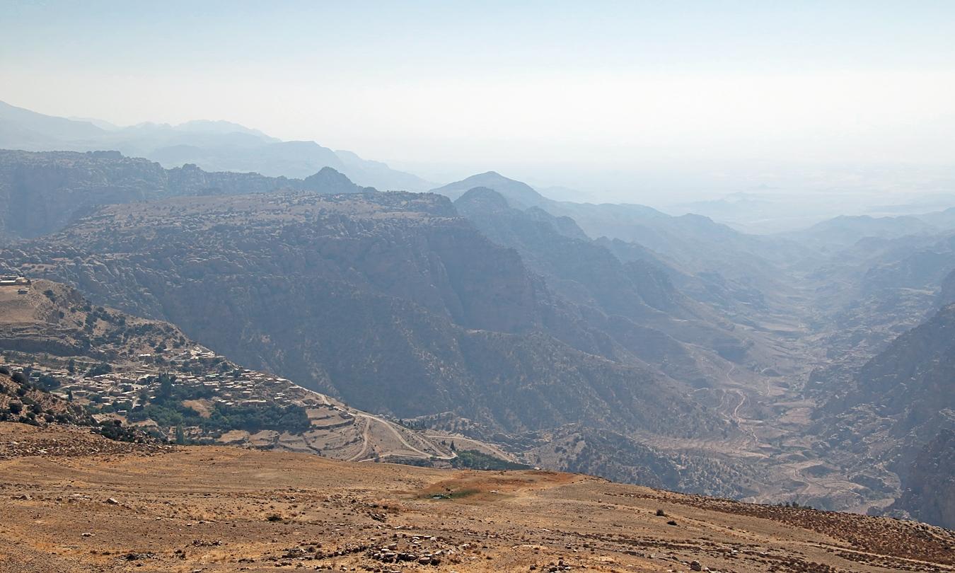 Vallei Dana