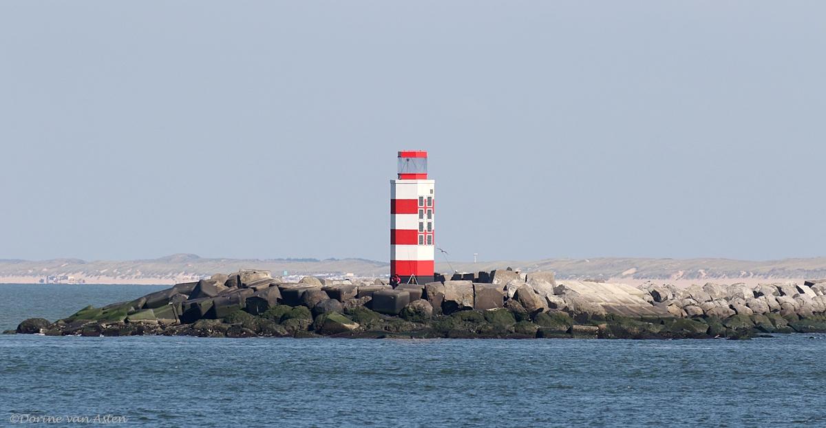Noordpier IJmuiden
