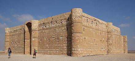 Rondreis Jordanië (deel 2)
