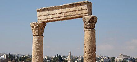 Rondreis Jordanië (deel 3)